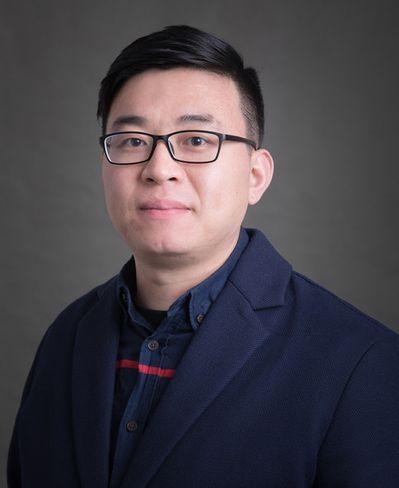 Zhen Troy Chen